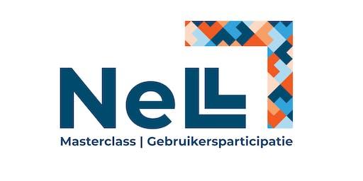 NeLL Masterclass | Gebruikersparticipatie