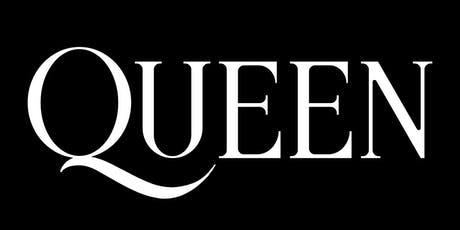 The Songs of Queen! tickets