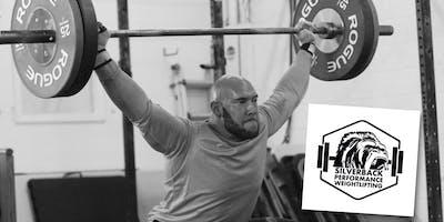 Olympisches Gewichtheben Technik und Trainingsanwendung