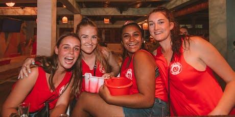 Pub Quiz at Mad Monkey Siem Reap! tickets