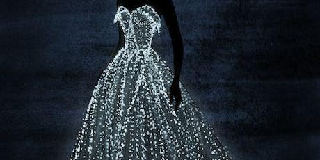 Magical brunch costume workshop - create your own light up gown tickets
