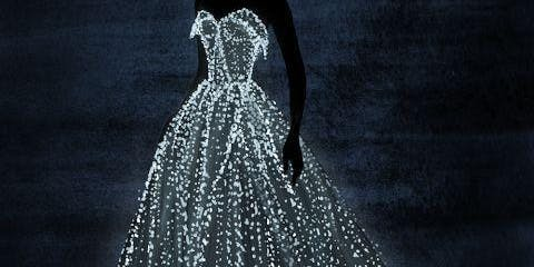 Magical brunch costume workshop - create your own light up gown