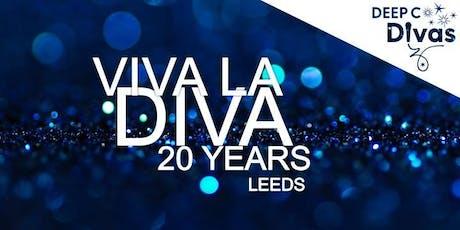 Viva la Diva Leeds tickets