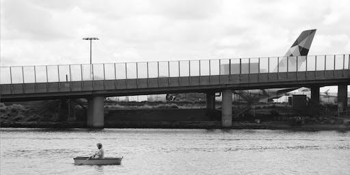 COMPOSTING #34: RIVER