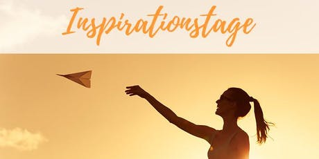 Inspirationstage Frankfurt 2020 Tickets