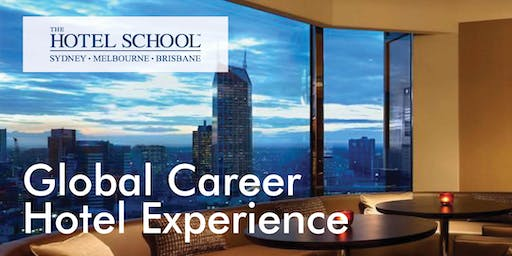 Global Career Hotel Experience - See the Opportunity with The Hotel School