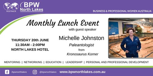 BPW North Lakes June Lunch