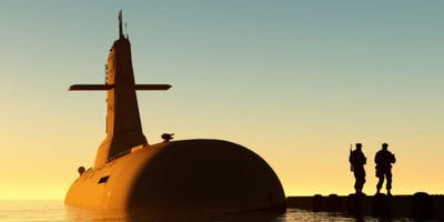 Building your Credibility for Defence Projects (Port Adelaide)