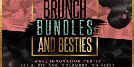 Brunch,Bundles,and Besties tickets