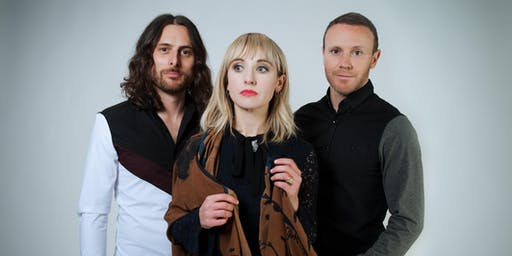 THE JOY FORMIDABLE + THE FRENCH TIPS + THE PHETS