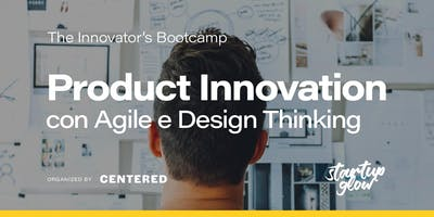 Product Innovation con Agile e Design Thinking
