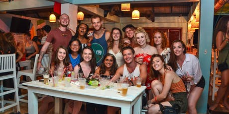 Beer Olympics at Mad Monkey Siem Reap! tickets