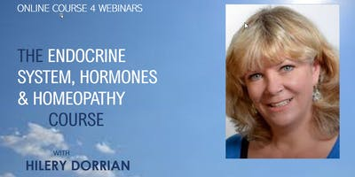 The Endocrine System, Hormones & Homeopathy