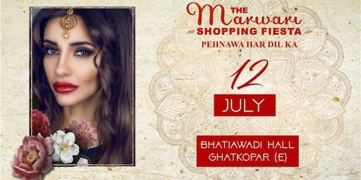 The Marwari Shopping Fiesta