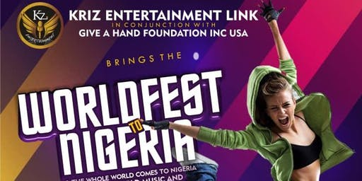 WORLDFEST TO NIGERIA 2019 (Day 2) - DayTime