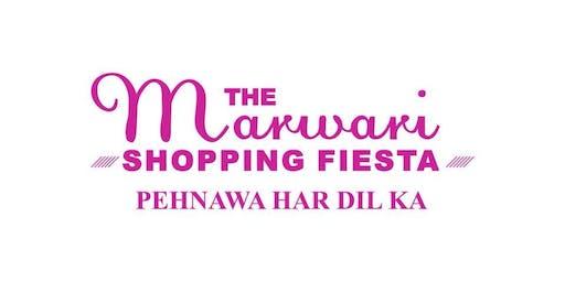 The Marwari Shopping Fiesta-Thane