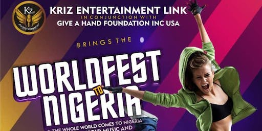 WORLDFEST TO NIGERIA 2019 (Day 3) - Evening
