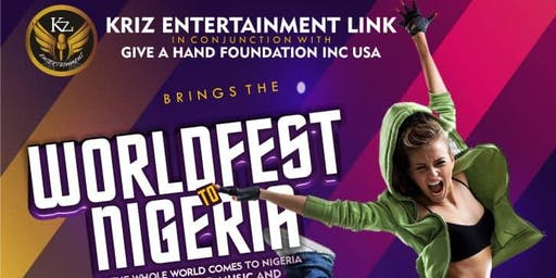 WORLDFEST TO NIGERIA 2019 (Day 3) - VIP