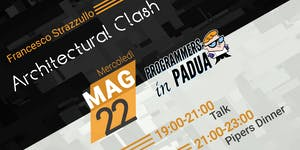 Architectural Clash - Programmers in Padua
