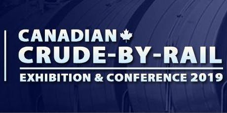 Canadian Crude-by-Rail 2019 tickets
