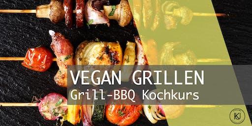 Veganes Grillen - Vegan BBQ!