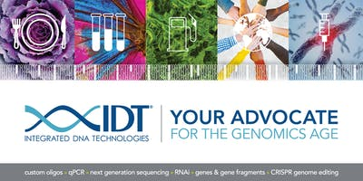 CRISPR & HiBiT Protein Tagging System at Universitätsmedizin Mainz, 28 May [LK02-0519]