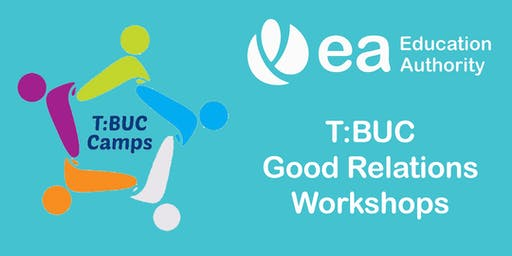 TBUC Good Relations Workshops