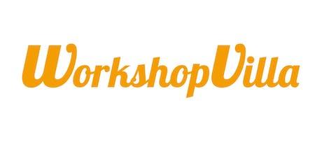 Kostenloser Workshop: Körpersprache im Beruf Tickets