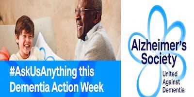 Dementia Awareness Day (Cleveleys)