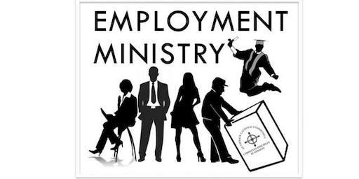 Sept 19, 2019 FREE Job Search Skills Workshop