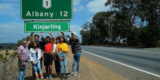 WINTERarts: Noongar Boodja
