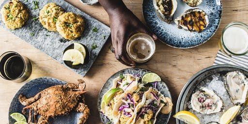 Juneteenth Happy Hour @ The Urban Oyster