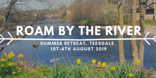 Roam by the River: Summer Retreat