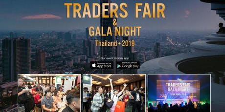 Traders Fair 2020 - Thailand (Financial Education Event) tickets