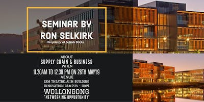 Supply Chain & Business