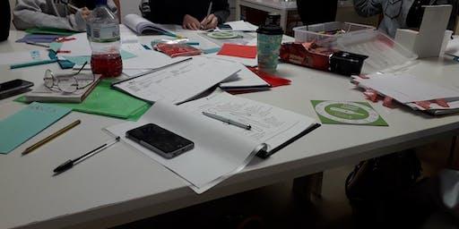 LAC D&A Lead Workshop