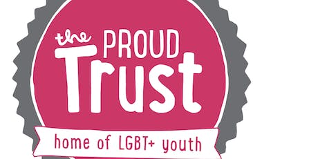 Working with Trans, Gender Variant and Non-Binary Young People tickets