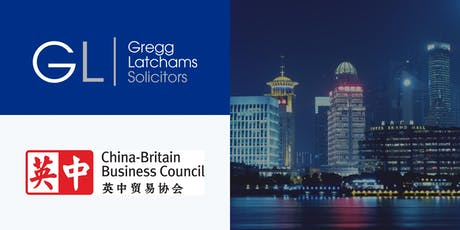 China Business Masterclass Series: Getting Goods to China tickets