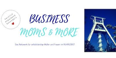 business, moms & more RUHRGEBIET - Meetup Instagra