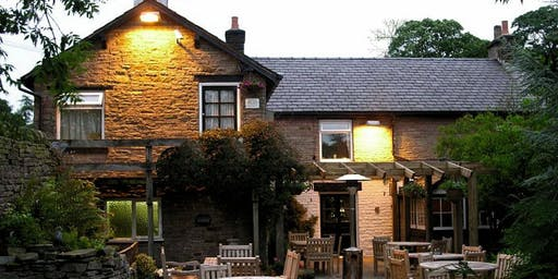 The Crag Inn Psychic Night Macclesfield