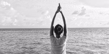 Simei: Therapeutic Yoga (8 sessions) - Jul 30 - Sep 24 (Tue) tickets