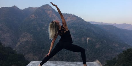 Hatha Yoga Flow tickets