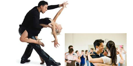 Summer Session:Fridays Intro to Salsa and Bachata with Carolina tickets