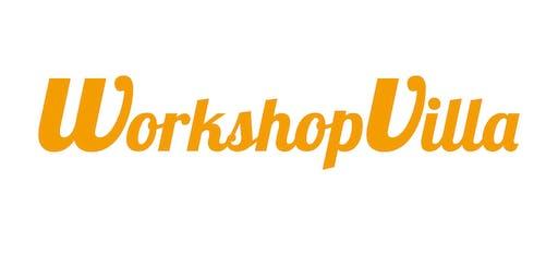 Kostenloser Workshop: Small-Talk im Beruf