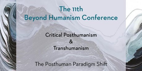The 11th Beyond Humanism Conference billets