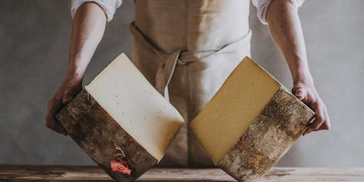 Quicke's Presents: Academy of Cheese Level one