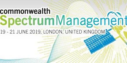 Commonwealth Spectrum Management Forum 2019