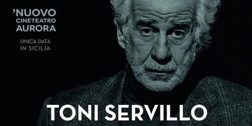 Toni Servillo Racconta Il Teatro A Lavoro- Nuovo Cineteatro Aurora