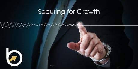 Securing for Growth tickets