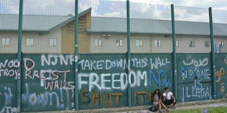 Undoing Degradation: Addressing Harmful Practice in Northern Asylum Systems tickets